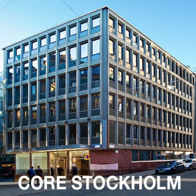 Core Stockholm