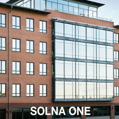 Solna One
